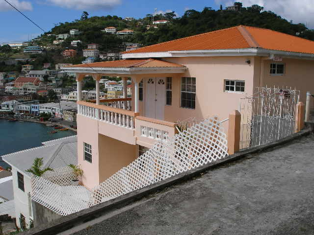Visionview Apartments Grenada, Mitchells Lane The Villa, St Georges,  St George , GND, Grenada
